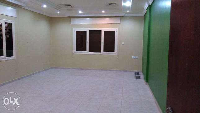 Super 4 bedroom floor in mangaf.