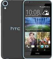 HTC Desire 820G+ brand new in shop with 1yr warranty at 17000