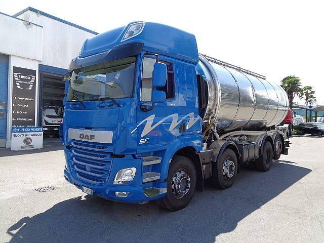 DAF CF 460 - 2014