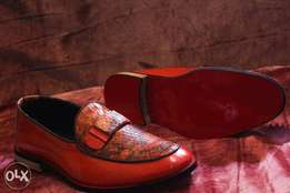 Belgian loafers by Kleos Shoes