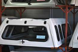 Nissan NP300 Canopy