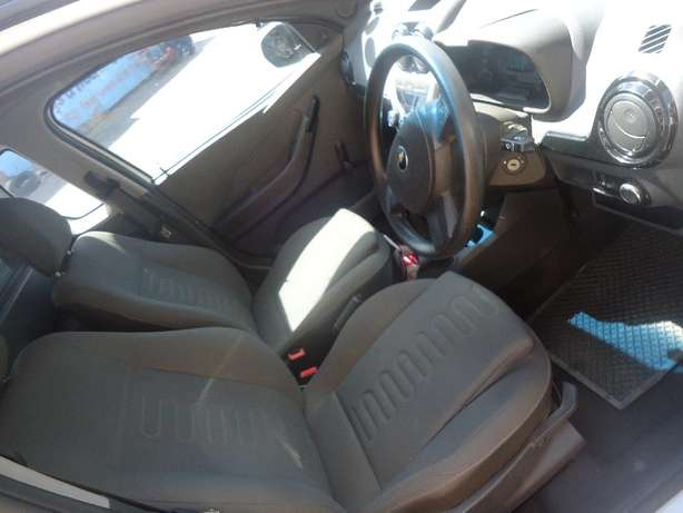 2012 Chevrolet Utility 1.4 Available for Sale Johannesburg - image 5