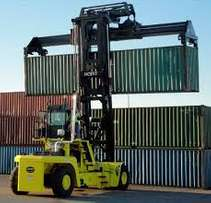 Container handler over head cranes training c33 c34 c43 c37 c38