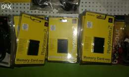 P.s. 2 memory cards.
