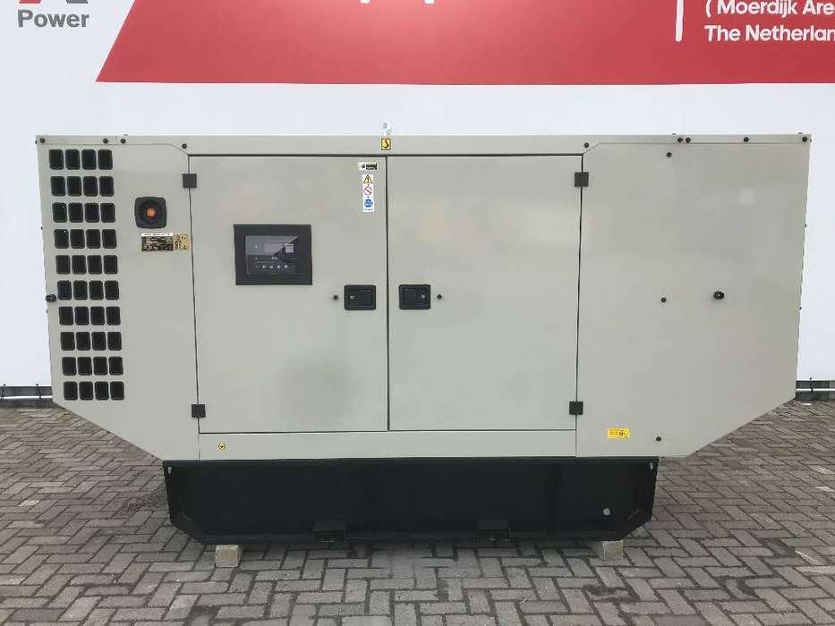 Doosan P086TI-1 - 185 kVA Generator - DPX-15549.1 - 2019 - image 2