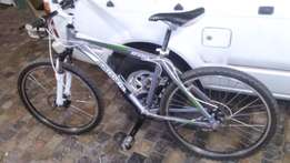 Avalance GT Mountain bike