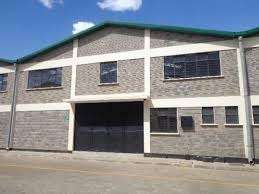 Warehouse / Godown 7200 sq ft Mombasa rd. near Mastermind/Nation