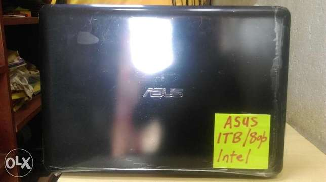 UK used Asus ITB laptop for sale Ikeja - image 1