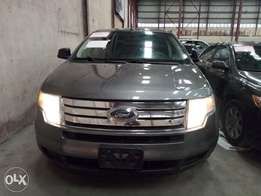 Sparkling Clean 2009 Ford Edge