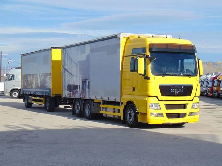 MAN 26440-26480 TGX EURO (5) '09 - 2009