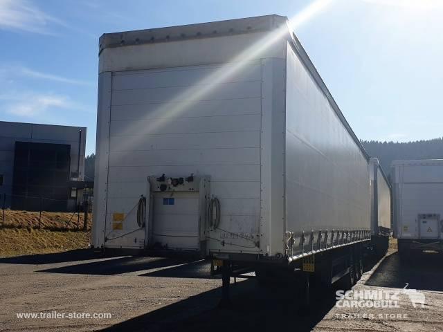 Schmitz Cargobull Semitrailer Curtainsider Standard - 2015 - image 7