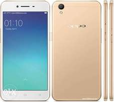 OPPO phone A37