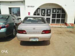 First body Toyota Camry 1996 Model