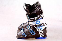Buty narciarskie SALOMON DIVINE 550 r.25,5 (39,5) z15