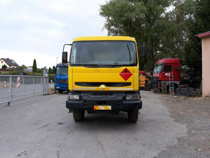 Renault Kerax 385.34 - 2000