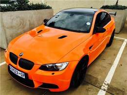 one of a kind - bmw m3 m-dynamic m-dct coupe