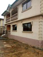 Newly Renovated 3bedroom flat at Unique Estate, Baruwa Ipaja