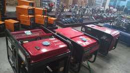 power generators,presure washers,water pumps,compressors for sale.