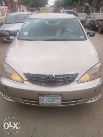 Firstbody 2003 Toyota Camry Yaba - image 1