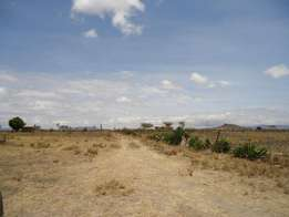 10 Acres for Sale, Kangundo Road