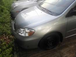 Toyota corolla for sale in lekki for 2.3m Negotiable
