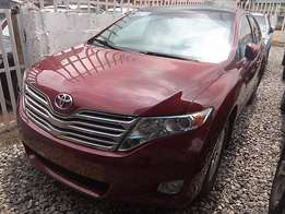 Foreign Used Toyota Venza (2012)