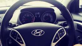 Hyundai Elantra Executive For sale