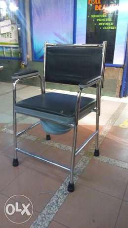 Brand new commode chair Nairobi CBD - image 5