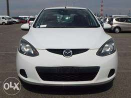 Mazda Demio quick sale buy and drive