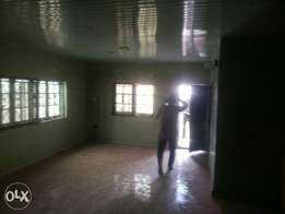 Standard Open Space Office at Ikeja. 1.5m, 2m and 3m