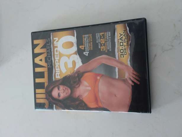 DVD Fitness West Acres - image 6