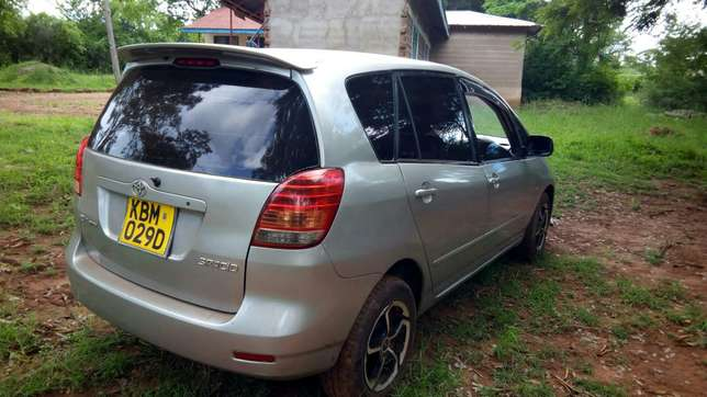 Clean spacio car. Wamumu - image 1