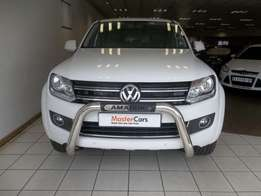 2016 VW Amarok 2.0 BiTDi Highline 132KW 4Motion A/T D/C