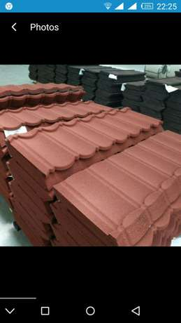 Stone coated roofing tiles Industrial Area - image 4