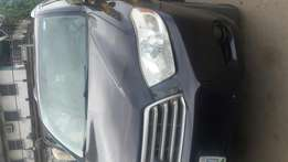Clean fearly used Toyota highlander jeep for sale.