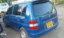 Used car on quick sale offer available