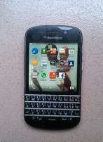 Blackberry Q10. #14k