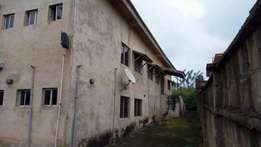 Factory For Sale At Akobo, Ibadan