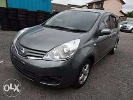 Nissan note 2010 high grade cleanest