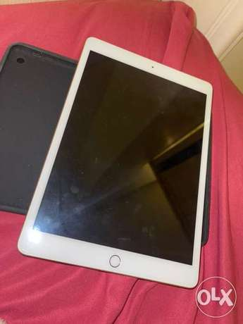 iPad 8th generation as new gold