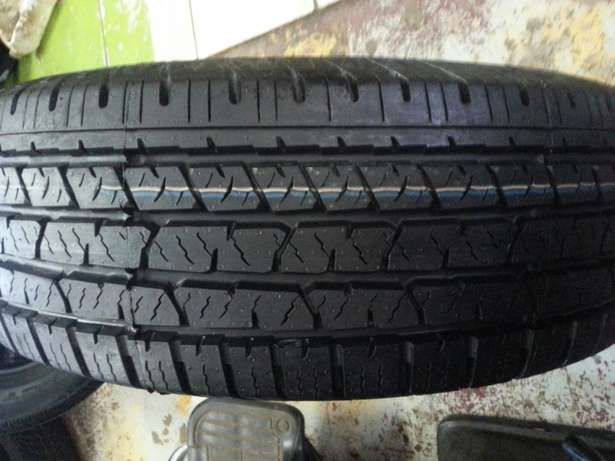 255/70R16C brand new tyres Continental cross contact for sale gd price Pretoria West - image 4