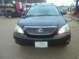 Used Lexus RX330, 2005 Model,First Body