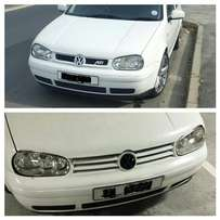 VW Golf MK 4 for Sale