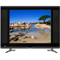 "19 "" LED digital tv-with inbuilt decoder- 1year warranty ."
