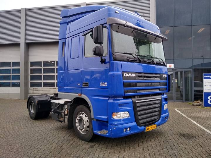 DAF XF 105.410 SC / NL Truck / Top condition - 2010