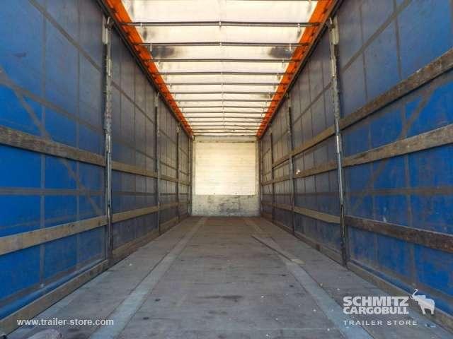 Schmitz Cargobull Tolóponyva tekercs - 2012 - image 3