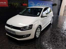 Volkswagen Polo 1.2 Blue Motion