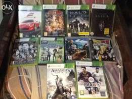 Chipped XBOX Games at Ksh.300