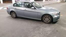 BARGAIN! BMW E90 320d Auto Driving needs attention