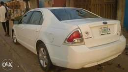 a used ford fusion 2008 model